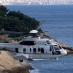 Аренда Airbus Helicopters H225 на бейсбольный матч