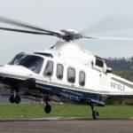 Аренда Leonardo Helicopters AW139 на бейсбольный матч